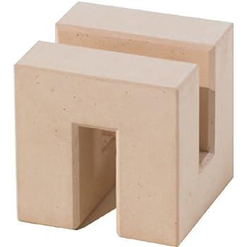 soil 珪藻土 カッティングボード スタンド ピンク