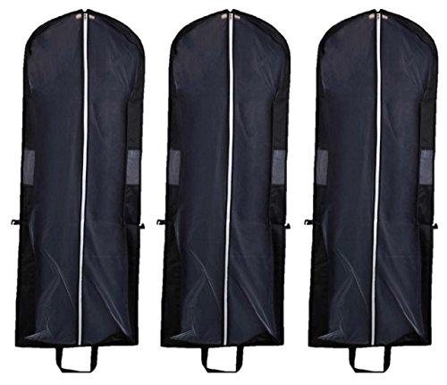 HC fan ドレスカバー 衣装カバー ロングコートカバー ...