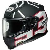 ショウエイ(SHOEI) バイクヘルメット フルフェイス Z-7 MARQUEZ BLACK ANT [マルケス ブラック アント]TC-5(BLACK/WHITE)M(57cm) Z-7 MARQUEZ BA