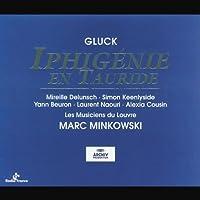 Gluck: Iphigテゥnie en Tauride (2003-06-13)