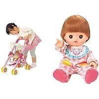 ベビーカー&ネネちゃん人形セット