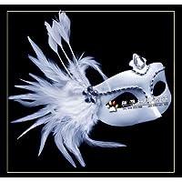 オペラ 座の怪人風 仮面 仮装