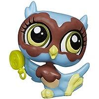 Littlest Pet Shop Get The Pets Single Pack Feathers Underwood Doll by Littlest Pet Shop [並行輸入品]