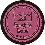 Sunshine Babe カラージェル 50S ベイクドピンク 2.7g UV/LED対応