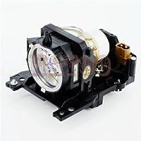 HITACHI CP-X417用ランプ「純正バルブ採用」 DT00841プロジェクター交換用ランプ