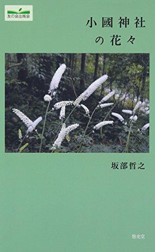 小國神社の花々