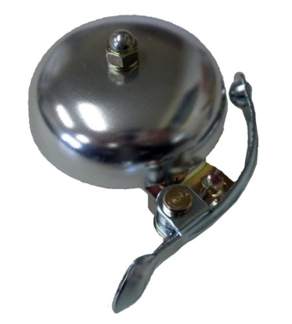 キッチン孤児同種の扇工業 SOUND RUNNER チンカンベル G-3/アルミ シルバー Y-4502