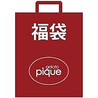 (ジェラート ピケ) gelato pique 【福袋】レディースpremium 7点セット
