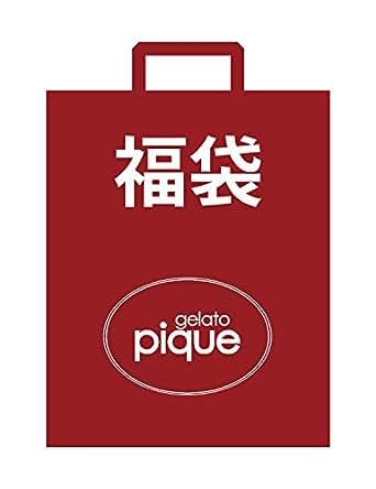 [ジェラート ピケ] 【福袋】6点セット レディース PFKB191000 PNK 日本 F (FREE サイズ)
