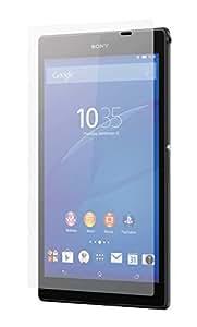 クロスフォレスト Xperia Z3 Tablet Compact用ガラスフィルム 日本製ガラス使用 アンチグレア 「CF-GIXPZ3TCAG」液晶保護フィルム