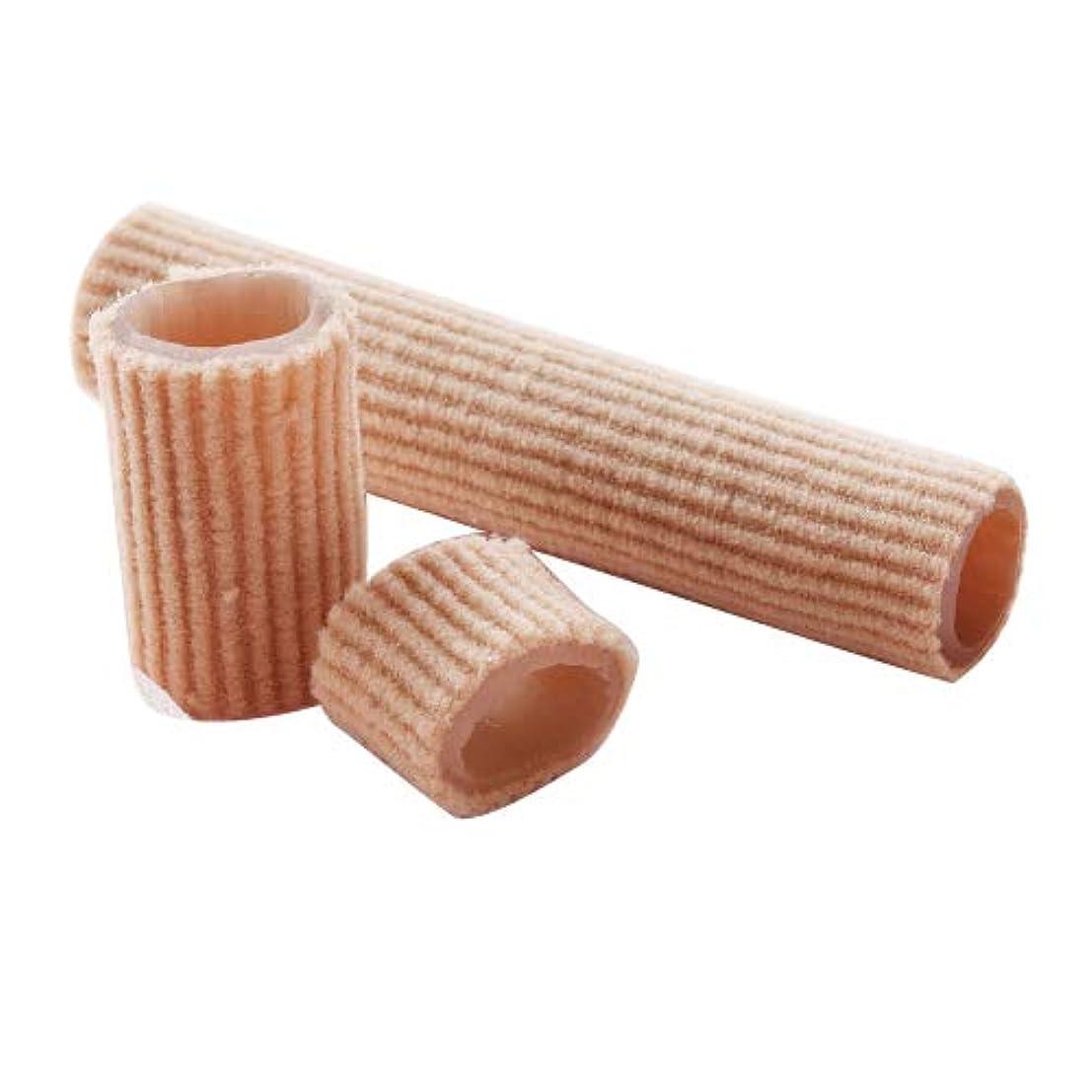回復く暖かく巻き爪保護サポーター 巻き爪サック