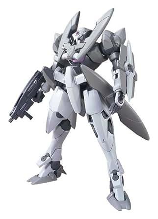 HG 1/144 GNX-603T ジンクス (機動戦士ガンダム00)