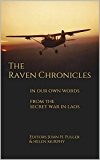 The Raven Chronicles: In Our Own Words (English Edition)