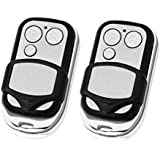 Gliderol TM305C GRD2000 GTS2000 Garage Door Roller Remote Control Replacement (2PCS)