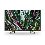 Sony KDL-43W800G 43 inch Full HD High Dynamic Range Android LED Smart TV, Black