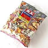 でん六 味のこだわり・おつまみ彩々 大入23袋(560g)×2パック
