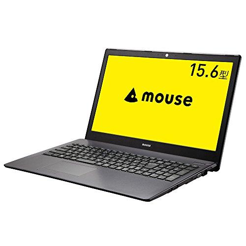 mouseノートパソコン MB-B503E   Celeron N3450/4GBメモリ/120GB SSD/Win 10