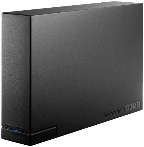 アイ オー データ機器 USB 3.0/2.0 外付型ハードディスク ブラック 2.0TB HDCL-UT2.0K