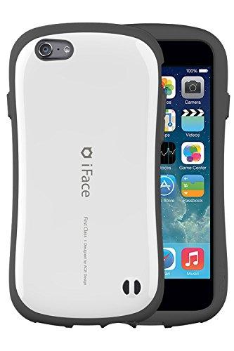 iFace First Class Standard iPhone6s Plus / 6Plus ケース 耐衝撃 / ホワイト