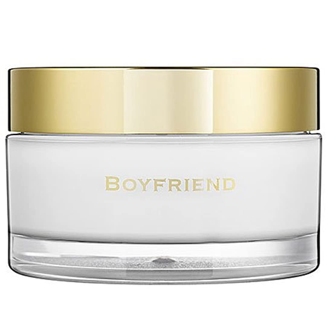 瞑想処理植生Boyfriend (ボーイフレンド) 6.7 oz (200ml) Body Cream by Kate Walsh for Women