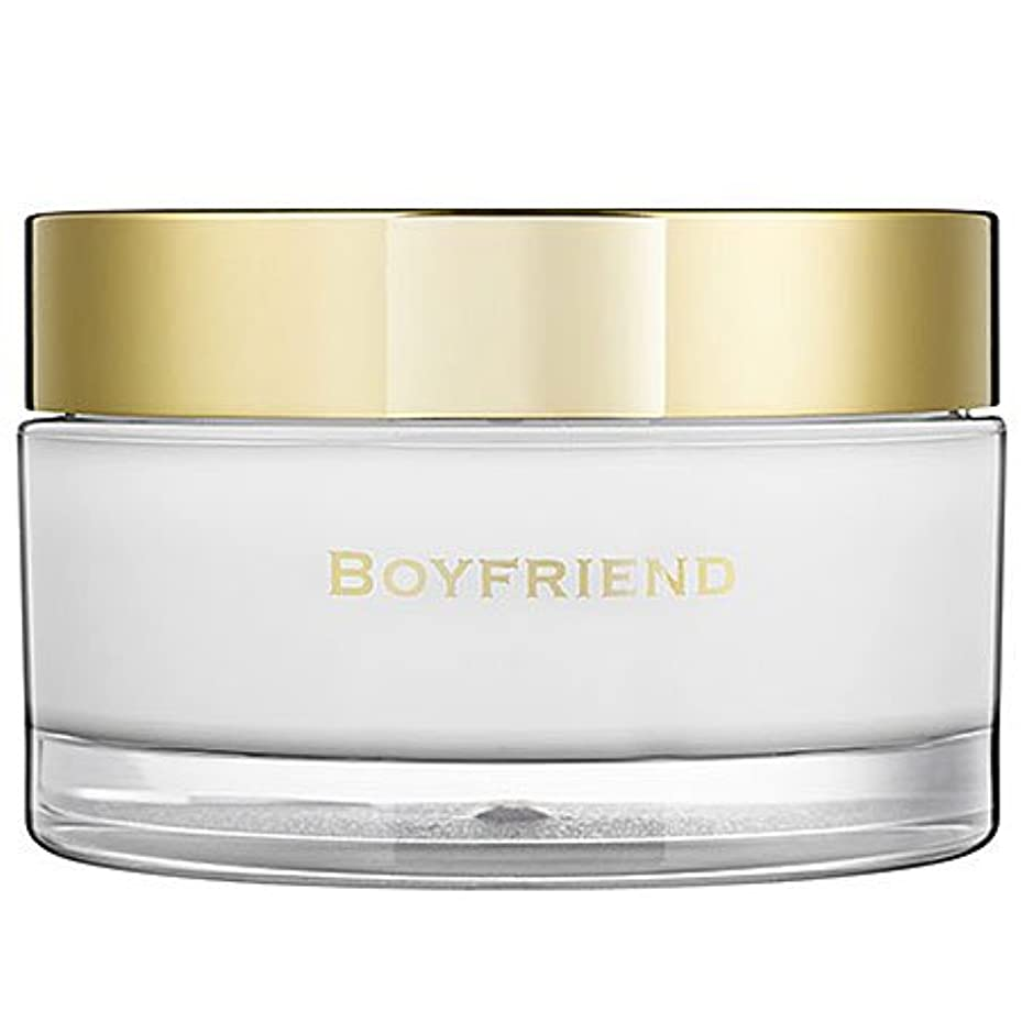 不良逆にワームBoyfriend (ボーイフレンド) 6.7 oz (200ml) Body Cream by Kate Walsh for Women