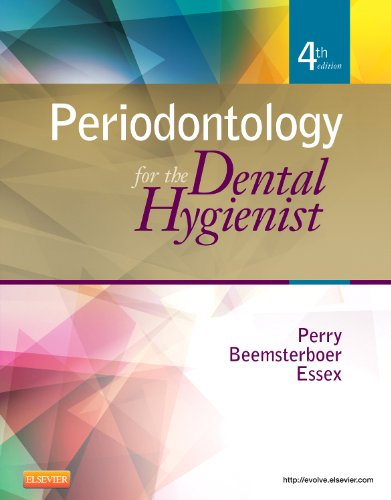 Download Periodontology for the Dental Hygienist, 4e 1455703699