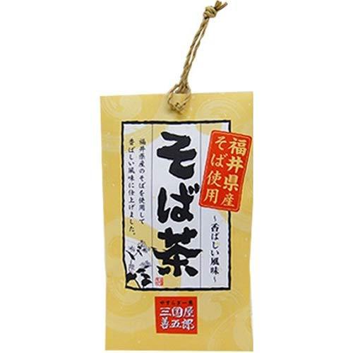 三国屋 そば茶 150g