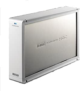 I-O DATA USB 2.0/1.1対応 外付型ハードディスク 320GB HDC-U320