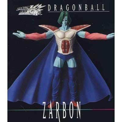 ドラゴンボール改 組立式DXドラゴンボールクリーチャーズ3 ザーボン単品
