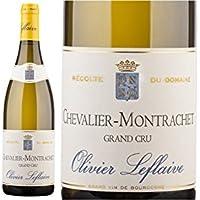シュヴァリエ・モンラッシェ 2013 オリヴィエ・ルフレーヴ 750ml [フランス/白ワイン/辛口/ミディアムボディ/1本]