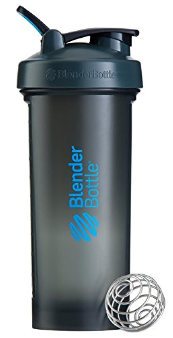 ブレンダーボトル 【日本正規品】 ミキサー シェーカー ボトル Pro45 45オンス (1300ml) グレイブルー BBPRO45FC G/BL