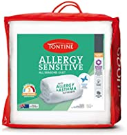 Tontine T7839 All Seasons Allergy Sensitive Quilt, Double