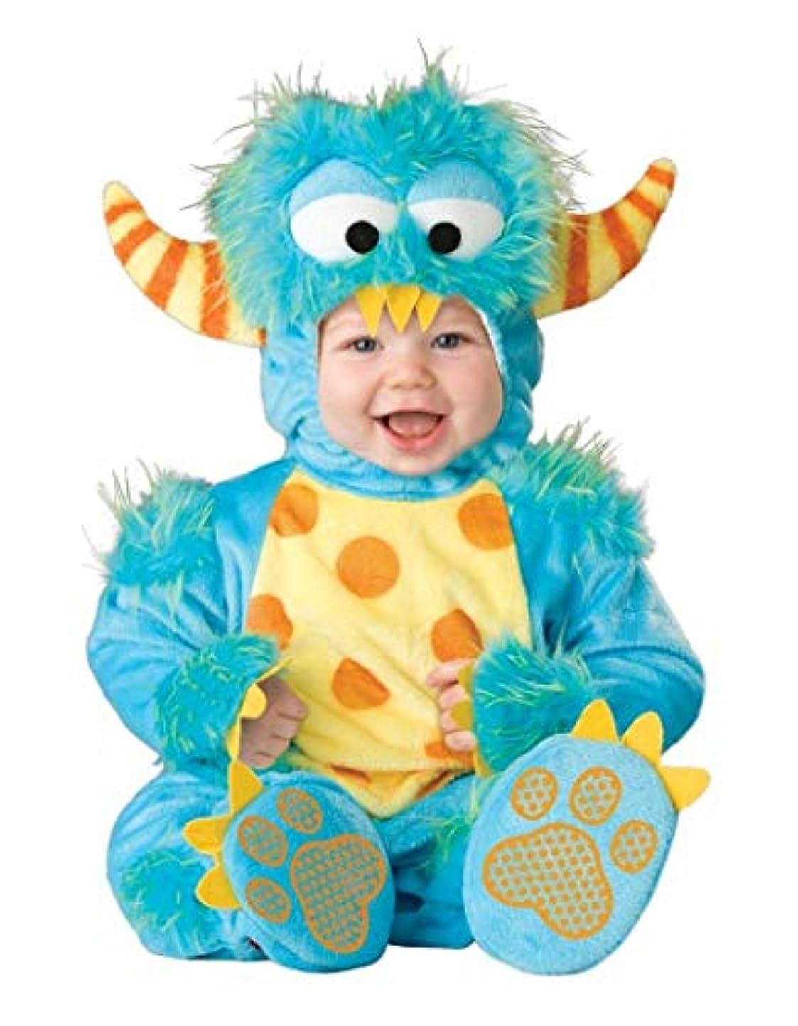マスタードゴルフ同志Lil Monster Infant / Toddler Costume リルモンスター乳児/幼児コスチューム サイズ:18 Months/2T