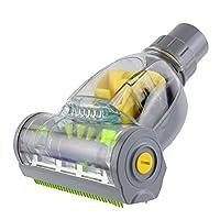 spares2go Miniターボブラシ床ツールfor Zanussi Vacuum Cleaners ( 32mm )
