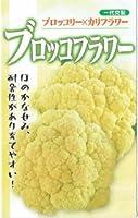 フタバ種苗 ブロッコフラワー