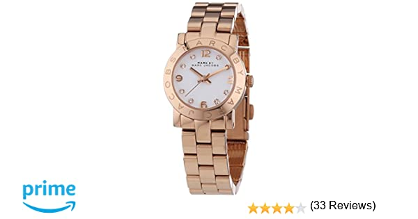 b31001d69ef7 Amazon   [マークバイマークジェイコブス]Marc By Marc Jacobs レディース 腕時計 MBM3078 [並行輸入品]    並行輸入品・逆輸入品・中古品(レディース)   腕時計 通販