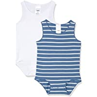 Bonds Baby Wonderbodies Singletsuit (2 Pack)