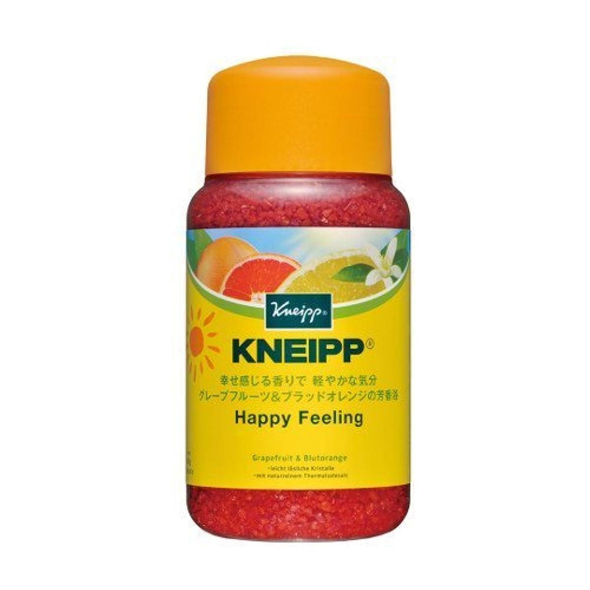 スプレー保険をかけるパイクナイプ ハッピーフィーリング グレープフルーツ&ブラッドオレンジ 600g