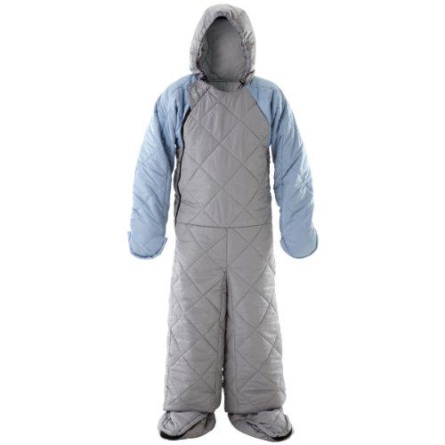 ロゴス 寝袋 ワンピースシュラフ・6[最低使用温度6度]