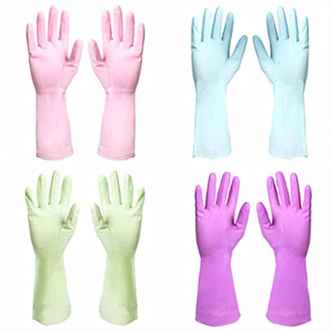 画面浮くパキスタン人使い捨て手袋 PVC防水性と耐久性の手袋キッチン油耐性汚れ手袋