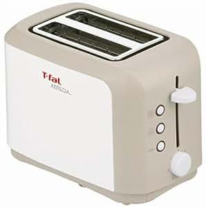ティファール トースター 「アプレシア」 ポップアップ カフェオレ TT356970