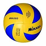 ミカサ バレーボール 練習球5号 一般/大学/高校用 MVA360 / ミカサ