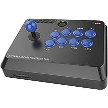 Mayflash ジョイスティック F300 PS4/PS3/XBOX ONE/XBOX 360/PC/Android/Nintendo Switch対応 [日本正規品]
