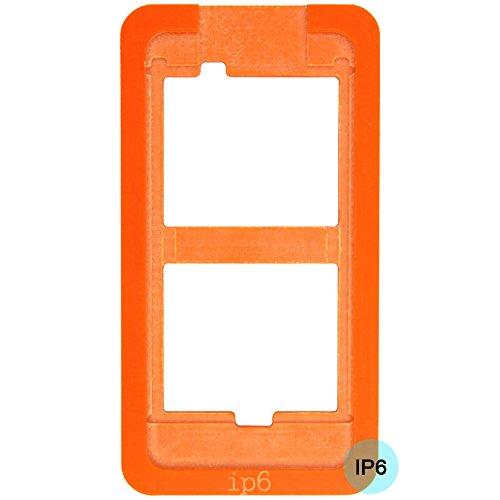 Iunio 4.7インチ Iphone 6液晶フロント パネル プラスチック 固定モールド.4.7インチ Iphone 6液晶修理固定プラスチック治具