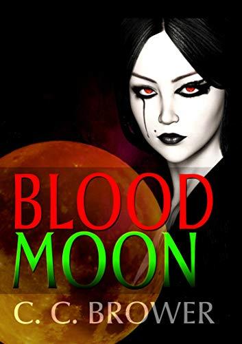 Blood Moon (The Hooman Saga) (English Edition)
