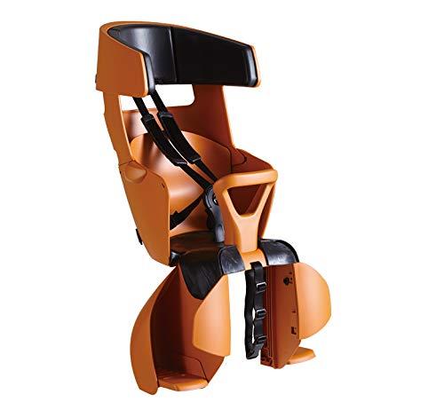 OGK技研 安全安心機能を極めたリアチャイルドシート グランディア RBC-017DX グランオレンジ グランオレンジ