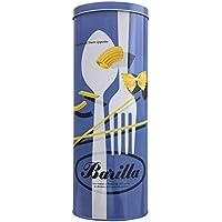Barilla スパゲッティ No.5 140周年記念限定缶 (450g×2P)