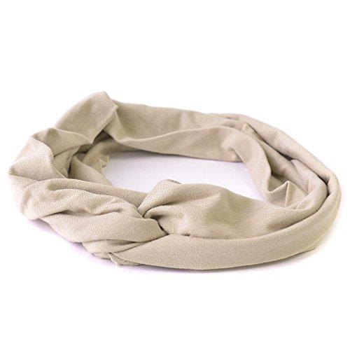 阿万多中性魅力(散箱)粘胶DANCER头巾