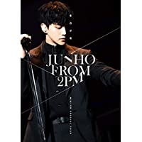 "JUNHO(From 2PM)Winter Special Tour""冬の少年"""