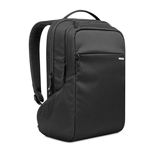 INCASE(インケース) CL55535 ICON Slim Pack BLACK リュックサック バックパック 15インチ [並行輸入品]